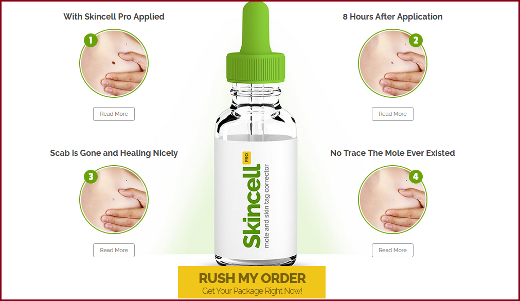 Skincell Pro Drop Work